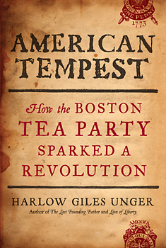 cover of American Tempest